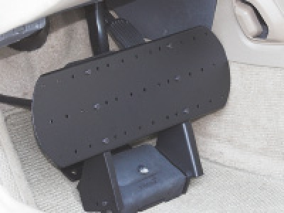 Pedal Guards